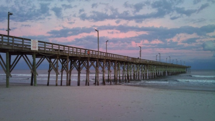 The Topsail Island Fall Fishing Report