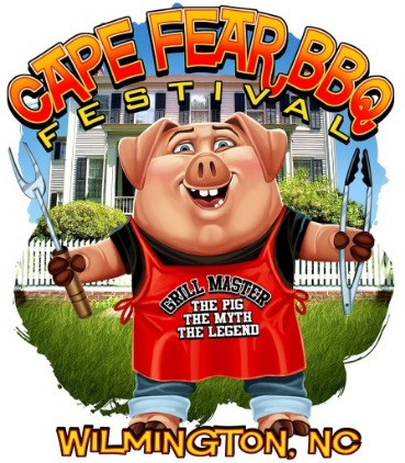 cape fear bbq flyer | Coastline Realty Vacations