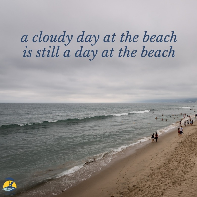 fall beach quotes | Coastline Realty Vacations