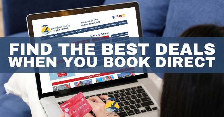 Find the Best Deals When You Book Direct