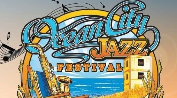 ocean city jazz fest flyer | Coastline Realty Vacations