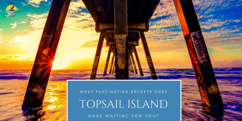 What Fascinating Secrets Does Topsail Have Waiting for You?