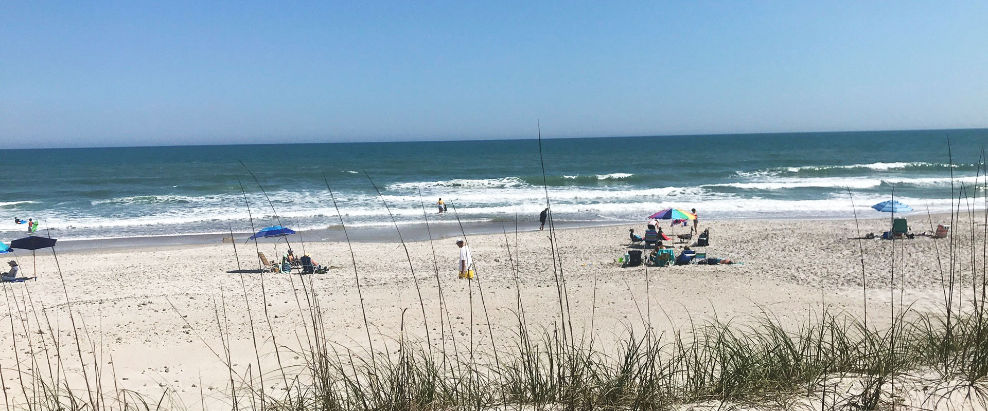 Topsail Island Beach Walking Distance From Your Topsail Island Vacation Rental