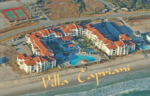 Villa Capriani Pictures