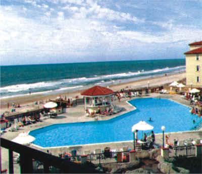 Villa Capriani Rentals Topsail Beach Nc